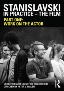 Stanislavski in Practice - the Film : Work on the Actor Part 1, DVD-ROM Book