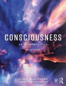 Consciousness : An Introduction, Paperback / softback Book