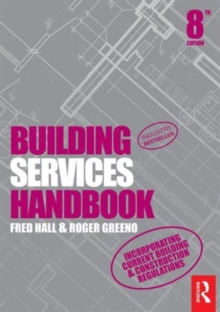 Building Services Handbook, Paperback / softback Book