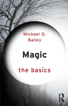 Magic: The Basics, Paperback Book