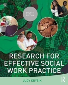 Research for Effective Social Work Practice, Paperback Book