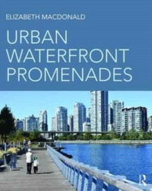 Urban Waterfront Promenades, Paperback / softback Book