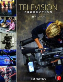 Television Production, Paperback / softback Book
