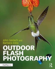 Outdoor Flash Photography, Paperback Book