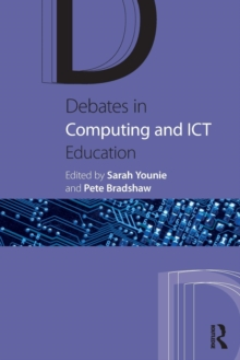 Debates in Computing and ICT Education, Paperback Book