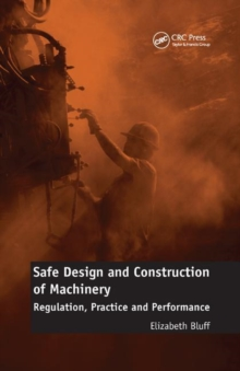 SAFE DESIGN AND CONSTRUCTION OF MAC, Paperback Book