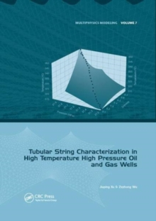 Tubular String Characterization in High Temperature High Pressure Oil and Gas Wells, Paperback Book