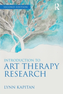 Introduction to Art Therapy Research, Paperback / softback Book