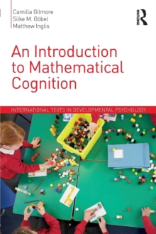 An Introduction to Mathematical Cognition, Paperback / softback Book