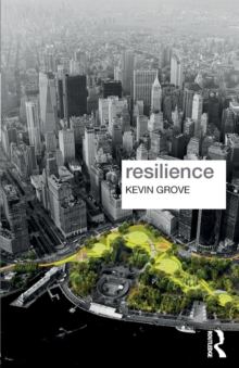 Resilience, Paperback Book