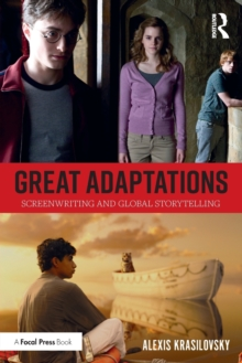 Great Adaptations: Screenwriting and Global Storytelling, Paperback Book
