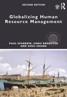 Globalizing Human Resource Management, Paperback Book