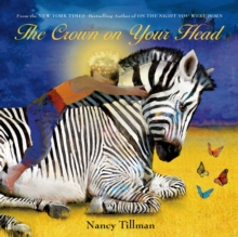 The Crown on Your Head, Hardback Book