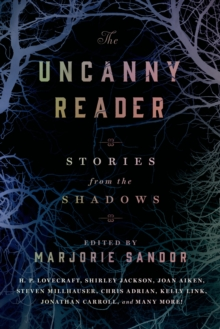 The Uncanny Reader, Paperback Book