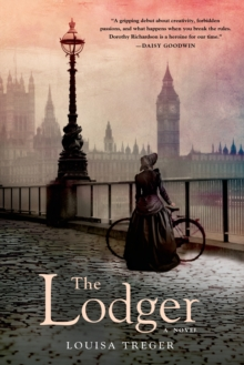 The Lodger, Hardback Book