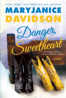 Danger, Sweetheart, Paperback Book