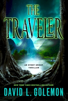 The Traveler, Paperback Book