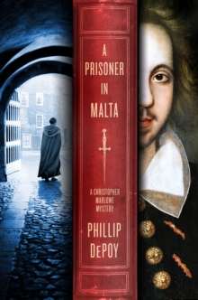 A Prisoner in Malta, Hardback Book