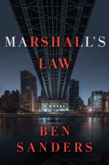 Marshall's Law : A Novel, Hardback Book