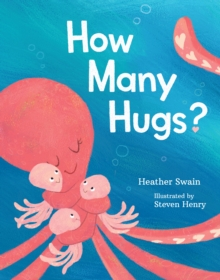 How Many Hugs?, Hardback Book