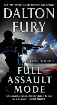 Full Assault Mode, Paperback Book