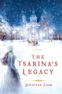 The Tsarina's Legacy, Paperback Book