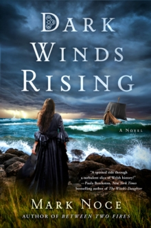 Dark Winds Rising : A Novel, Hardback Book