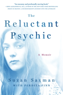 The Reluctant Psychic, Paperback Book