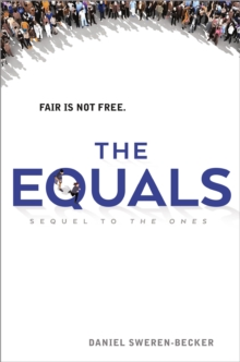 The Equals, Hardback Book