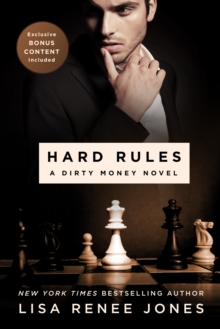 Hard Rules, Paperback Book