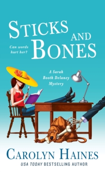 Sticks and Bones, Paperback / softback Book
