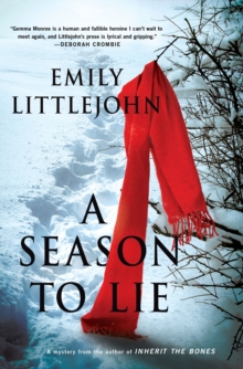 A Season to Lie, Hardback Book