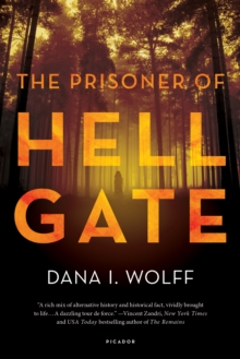 The Prisoner of Hell Gate, Paperback Book