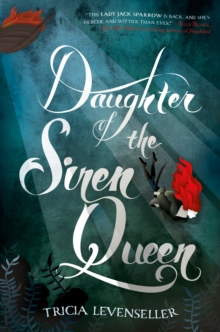 Daughter of the Siren Queen, Hardback Book