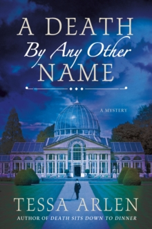 A Death by Any Other Name, Hardback Book