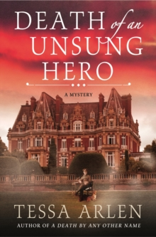 Death of an Unsung Hero : A Mystery, Hardback Book