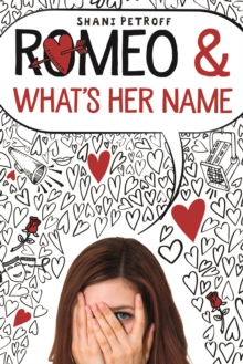 Romeo & What's Her Name, Paperback Book