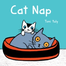 Cat Nap, Board book Book