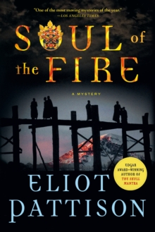 Soul of the Fire : A Mystery, Paperback Book