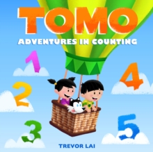 Tomo : Adventures in Counting, Board book Book