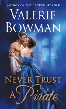 Never Trust a Pirate, Paperback / softback Book