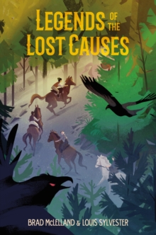 Legends of the Lost Causes, Hardback Book