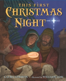 This First Christmas Night, Board book Book