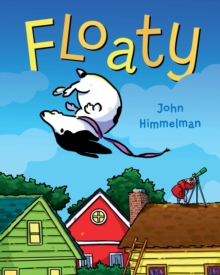 Floaty, Hardback Book