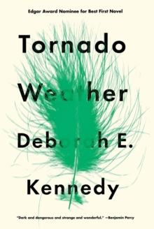 Tornado Weather, Paperback Book