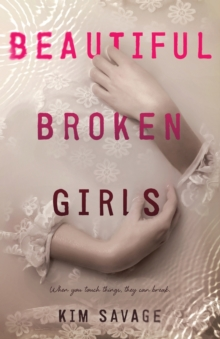 Beautiful Broken Girls, Paperback Book