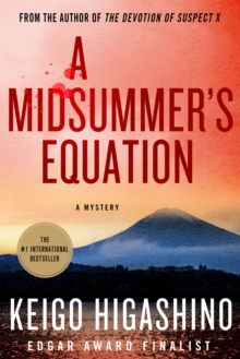 A Midsummer's Equation : A Detective Galileo Mystery, Paperback Book
