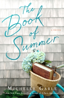 The Book of Summer : A Novel, Paperback Book