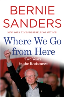 Where We Go from Here, Hardback Book