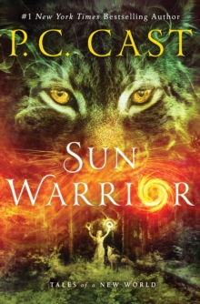 Sun Warrior : Tales of a New World, Paperback Book